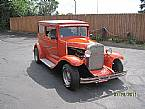1930 Chevrolet 2 Door Picture 5