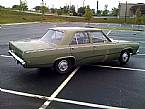 1968 Plymouth Valiant Picture 5