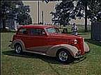 1938 Chevrolet Street Rod Picture 5