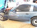 1984 Chevrolet Corvette Picture 5