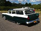 1957 Ford Wagon Picture 5