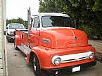 1954 Ford COE Picture 6