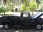 1966 Ford F100 Picture 6