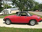 1979 MG MGB Picture 6