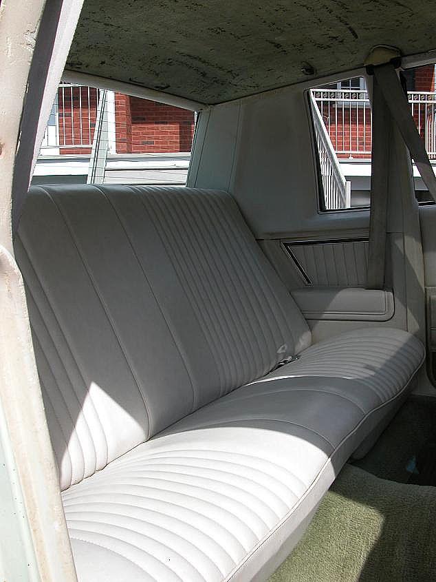 Custom Car Seats >> 1979 Buick Regal For Sale Quebec, Quebec