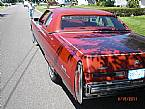 1976 Cadillac Coupe DeVille Picture 6