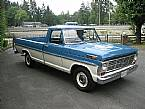 1969 Ford Ranger Picture 6