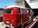 1971 Volkswagen Bus Picture 6