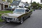 1969 Buick Electra Picture 6