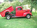 1947 Dodge Pickup Picture 6