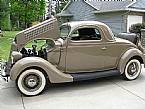 1935 Ford 48 Picture 6