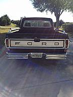 1970 Ford F100 Picture 6
