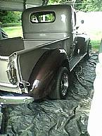 1946 Chevrolet 3100 Picture 6