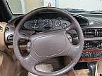 1996 Chrysler Sebring Picture 6