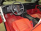 1986 Chevrolet Camaro Picture 6