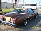 1974 Pontiac Grand Prix Picture 6