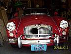 1962 MG 1600 Picture 6