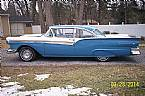 1957 Ford Fairlane Picture 6