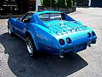 1975 Chevrolet Corvette Picture 6