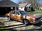 1978 Oldsmobile Cutlass Picture 6