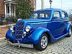 1935 Ford Slantback Picture 6