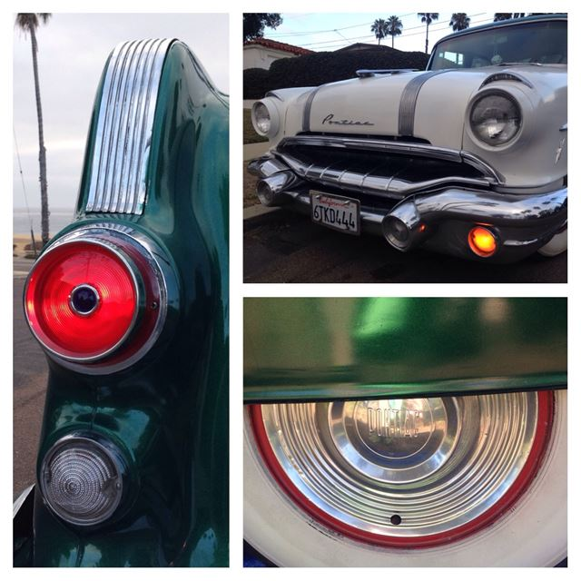 1956 Gto: 1956 Pontiac Chieftain For Sale San Diego, California