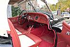 1956 Jaguar XK140 Picture 6