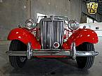 1952 MG TD Picture 6