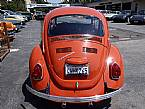 1971 Volkswagen Super Beetle Picture 6