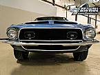 1968 Ford Mustang Picture 6