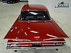 1960 Chevrolet Bel Air Picture 6