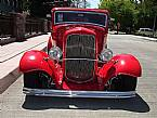 1932 Ford Vicky Picture 6
