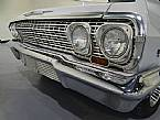 1963 Chevrolet Bel Air Picture 6