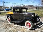 1930 Ford Model A Picture 6