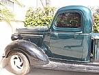 1939 Chevrolet Pickup Picture 6