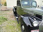 1946 Chevrolet Pickup Picture 6