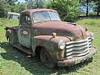 1950 Chevrolet 3100 Picture 6