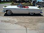 1957 Ford Thunderbird Picture 6
