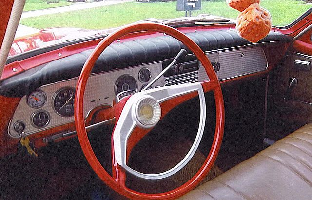 1960 Studebaker Hawk For Sale Spring Hill Florida