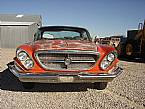 1962 Chrysler 300 Picture 6