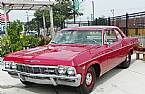 1965 Chevrolet Bel Air Picture 6