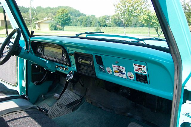 1967 Ford F100 For Sale Clinton Arkansas