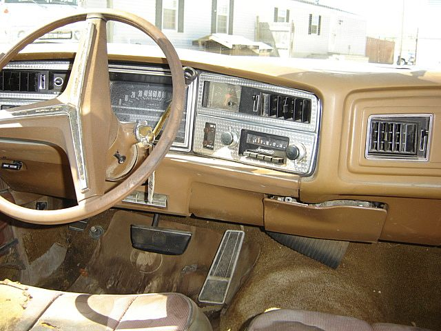 Citroen Ds 23 Pallas Bmw M5 Interior 1971 Buick Riviera