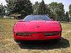 1986 Chevrolet Corvette Picture 6