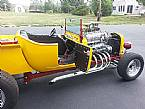 1925 Ford T Bucket Picture 6