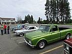 1967 GMC Short Box Picture 6