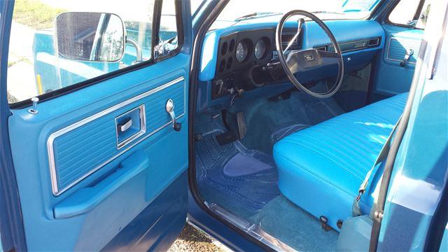 1979 Chevrolet Pickup Bonanza For Sale Laredo Texas