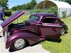 1936 Chevrolet Custom Picture 6