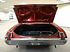 1969 Oldsmobile Cutlass Picture 6
