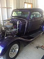 1935 Chevrolet 3 Window Coupe Picture 6
